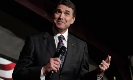 Questions about gov rick perrys r texas intellectual prowess have dogged the gop presidential.jpg?ixlib=rails 1.1
