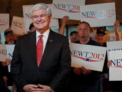 Newt gingrich wins south carolina primary 4x3 thumb 400xauto 29142.jpg?ixlib=rails 1.1