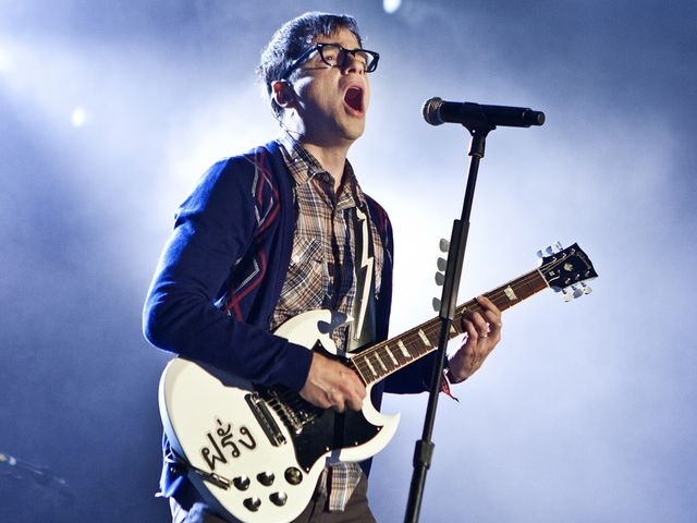 rivers cuomo essay to harvard Harvard university is regarded as the oldest and one of the most prestigious   architect philip johnson musicians rivers cuomo, tom morello, and gram.