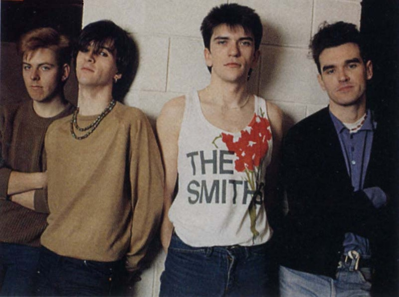 b4e39f12b2e867 The Smiths  The Greatest Band of the 1980s