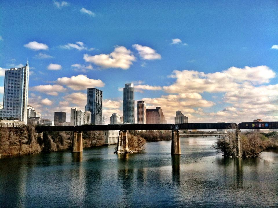 nine things i miss about austin  tx