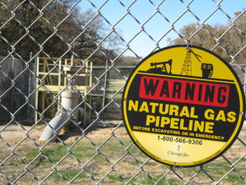 Natural Gas Pipeline Problems Www Splicetoday Com