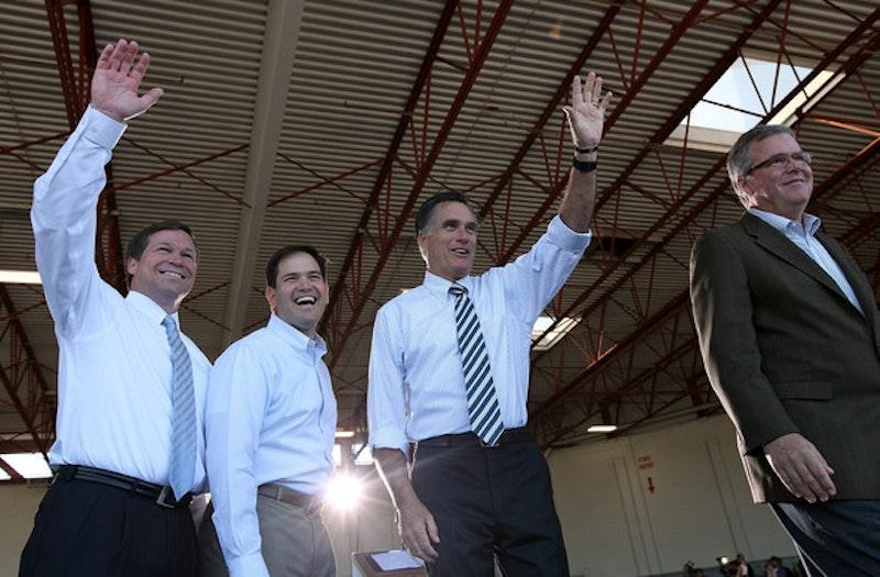 Mitt romney jeb bush mitt romney campaigns fbdat9nduajl.jpg?ixlib=rails 2.1