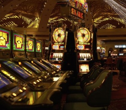 harrahs prarie band casino