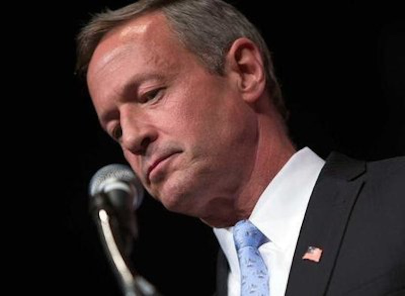 Rsz martin omalley pushes for six extra democratic debates 1.jpg?ixlib=rails 2.1