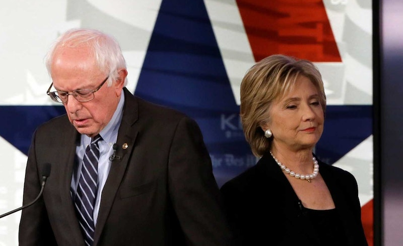 Clinton and sanders democratic debate e1447599145328.jpg?ixlib=rails 2.1