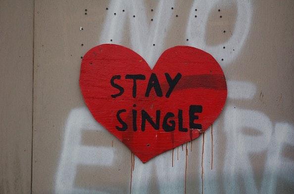 A Lifetime Of Anti Valentines Www Splicetoday Com