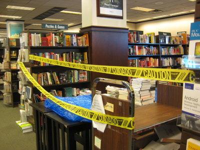 Barnes and Noble Fails on Customer Service | www.splicetoday.com