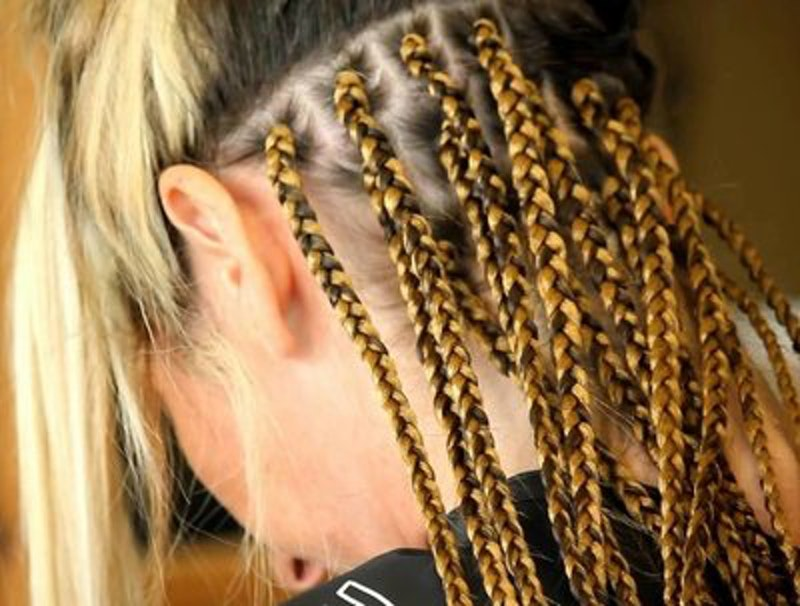 I Have A Question For White Girls With Braids Splicetoday