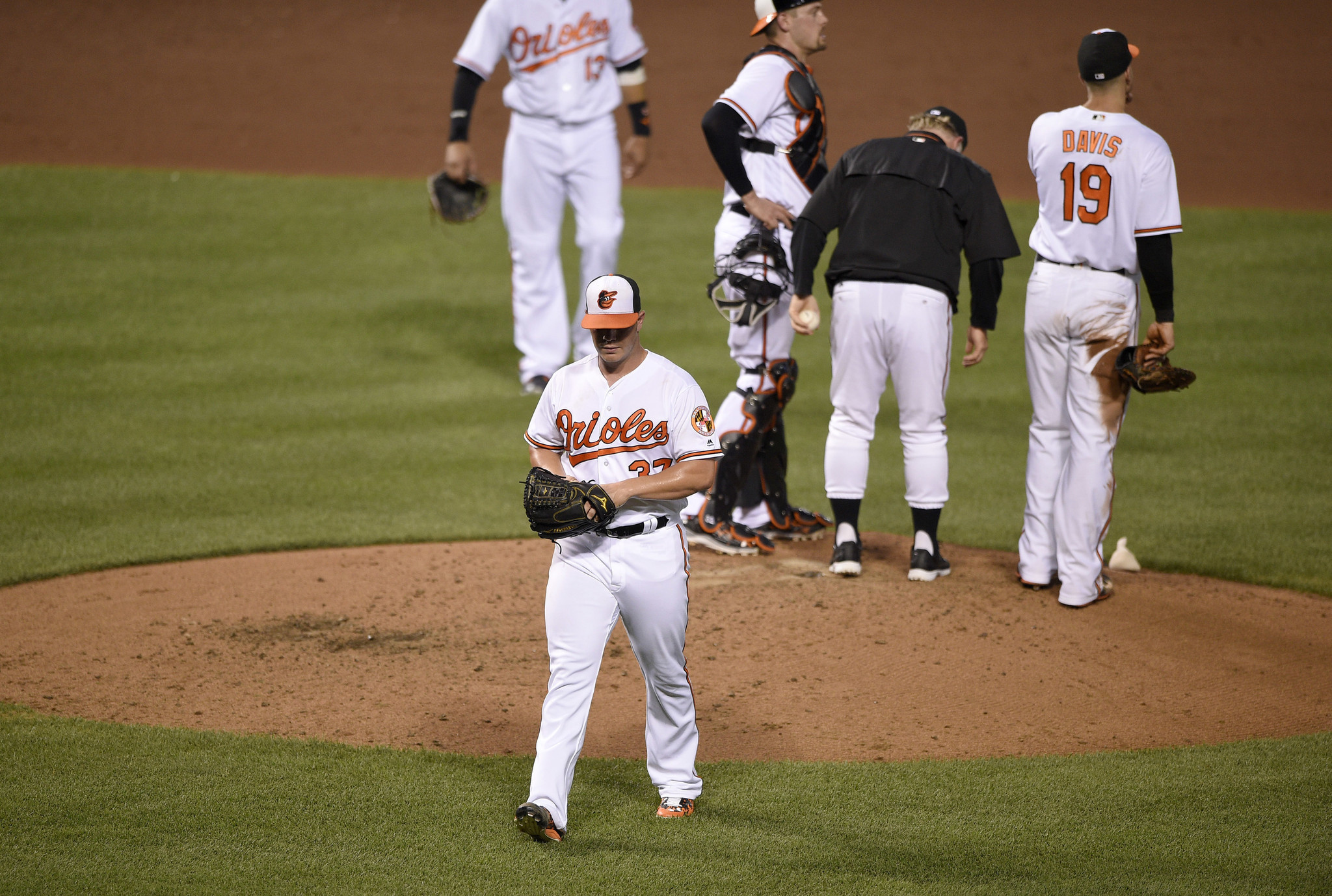 Bal dylan bundy has perfect game derailed by home runs in third start for orioles 20160727.jpg?ixlib=rails 1.1