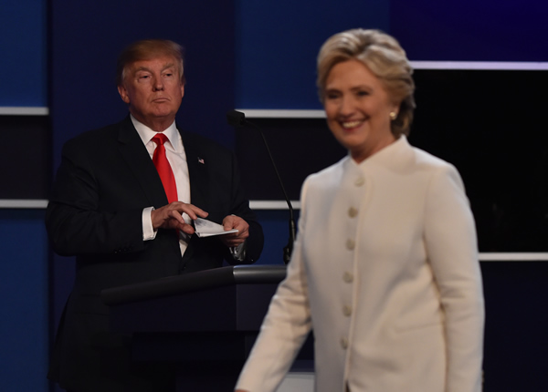 Trump clinton during the final debate.jpg?ixlib=rails 1.1