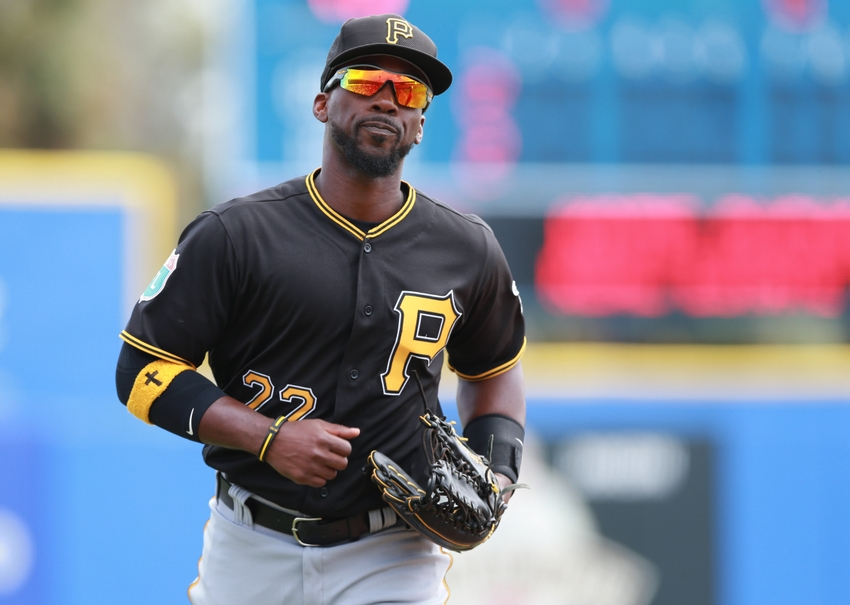 Mariners Rumors: Don't Expect Andrew McCutchen to Come to Seattle