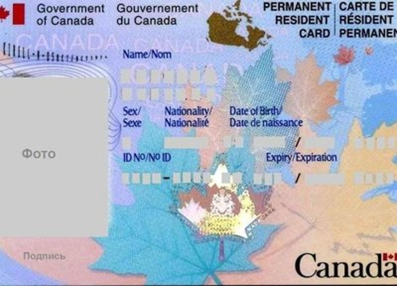 how to pay my permanent residency in canada