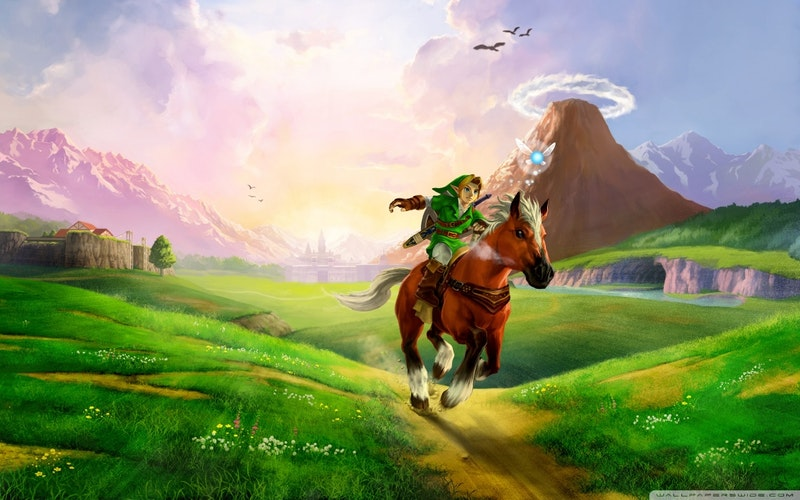 The legend of zelda ocarina of time 3d wallpaper 1152x720.jpg?ixlib=rails 2.1