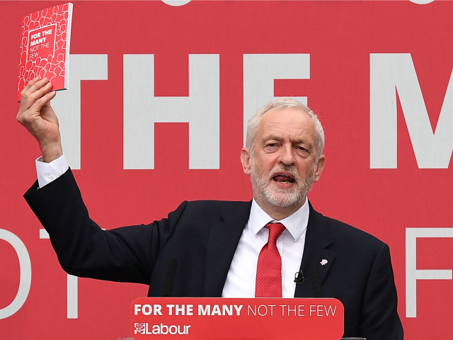 Jeremy Corbyn is right to flag police cuts, says journalist