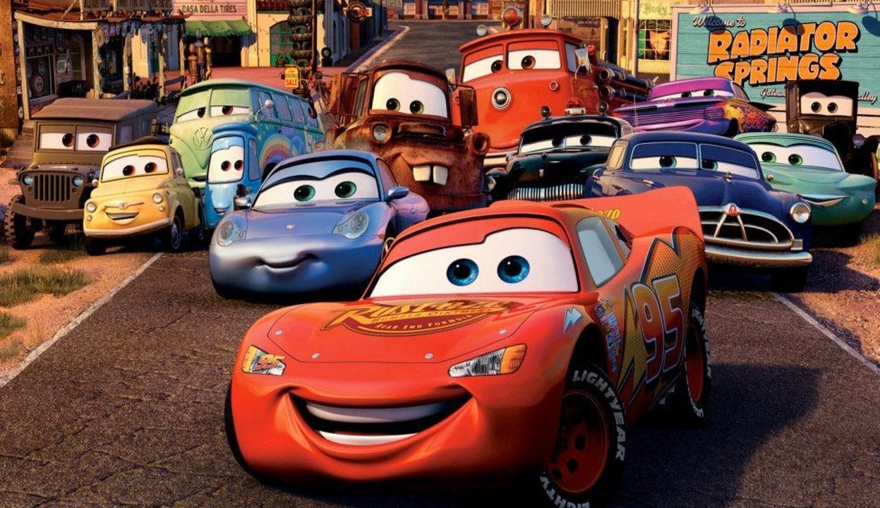 Film Review Cars 3 Is A Surprisingly Winning Effort Www