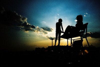 Amazing silhouette portrait film photography by kevin meredith  3 .jpg?ixlib=rails 2.1