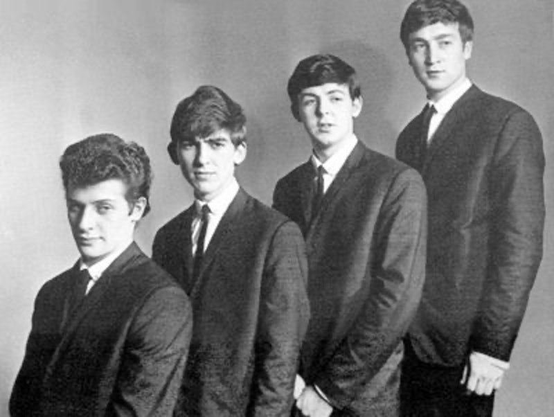 When I Joined the Beatles | www.splicetoday.com