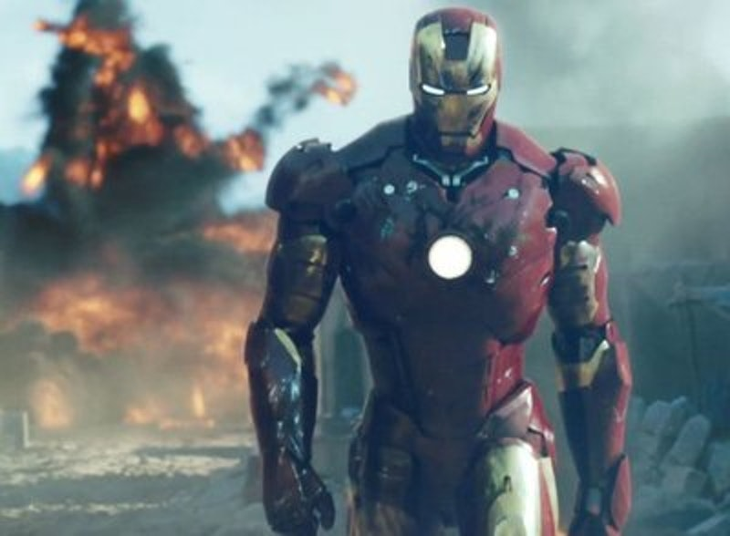 Image result for iron man 1