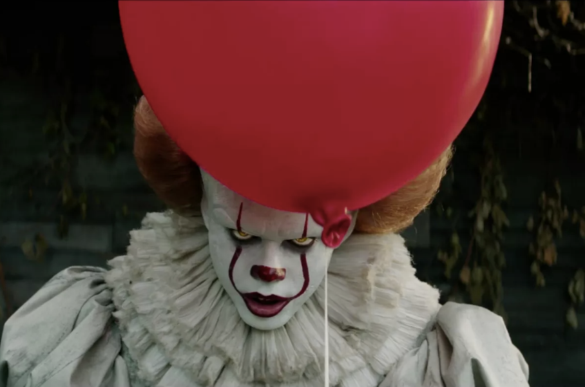 Stephen King's IT Brings in $51 Million for Opening Day