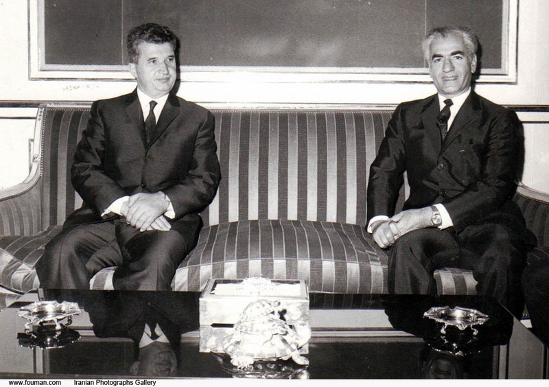 Nicolae ceausescu si mohammad reza pahlavi sahul iranului www.oriens.ro .jpg?ixlib=rails 2.1