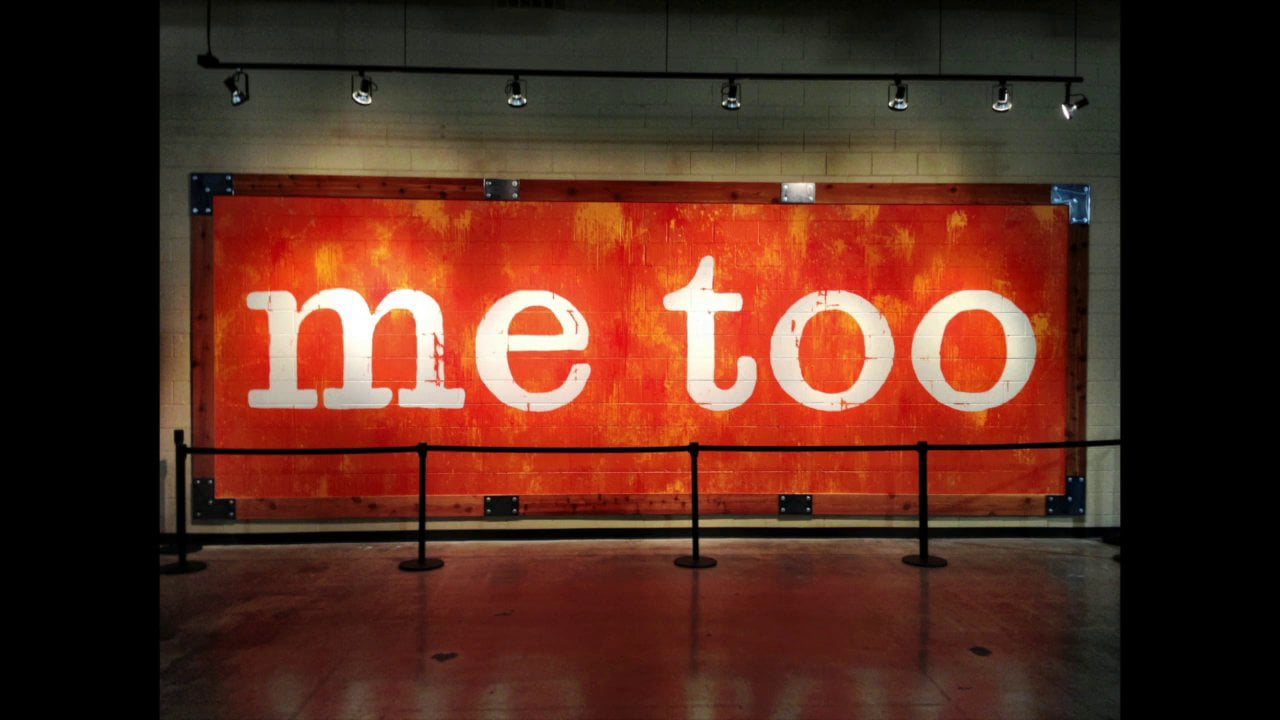 PBS Announces #METOO, NOW WHAT? Five-Part Series Premiering February 2018