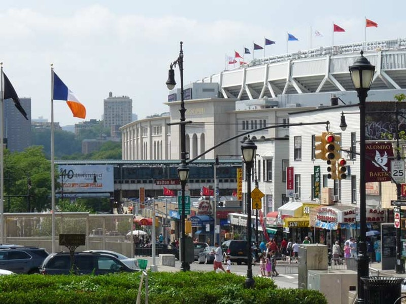 Iconic Structures of the Bronx | www splicetoday com