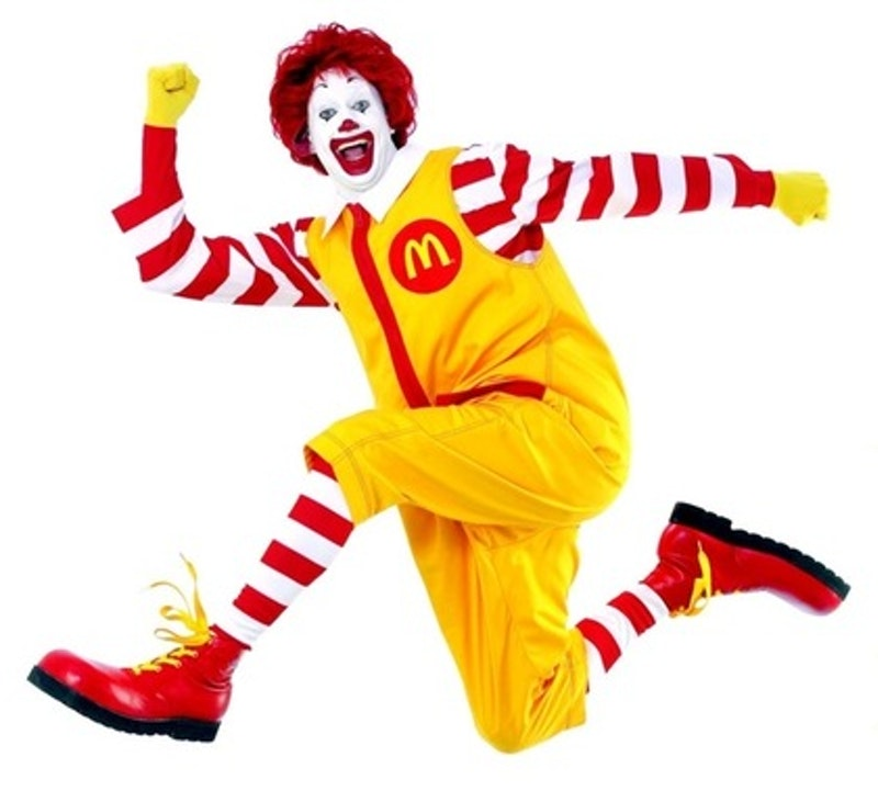 mcdonald csr The following report is from a reportstation's we will introduce the theory of corporate social responsibility and use the csr mcdonalds' said it's.