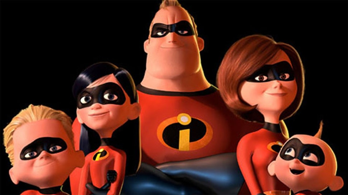 Film Review: The Incredibles 2 is a Clear Success | www.splicetoday.com