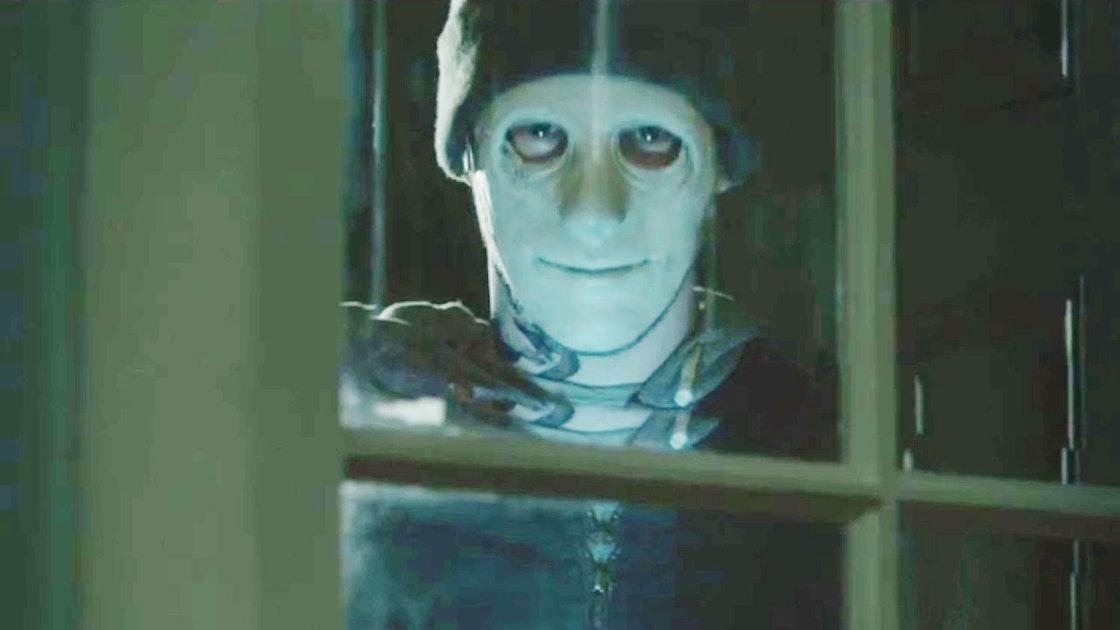 Image result for Hush movie