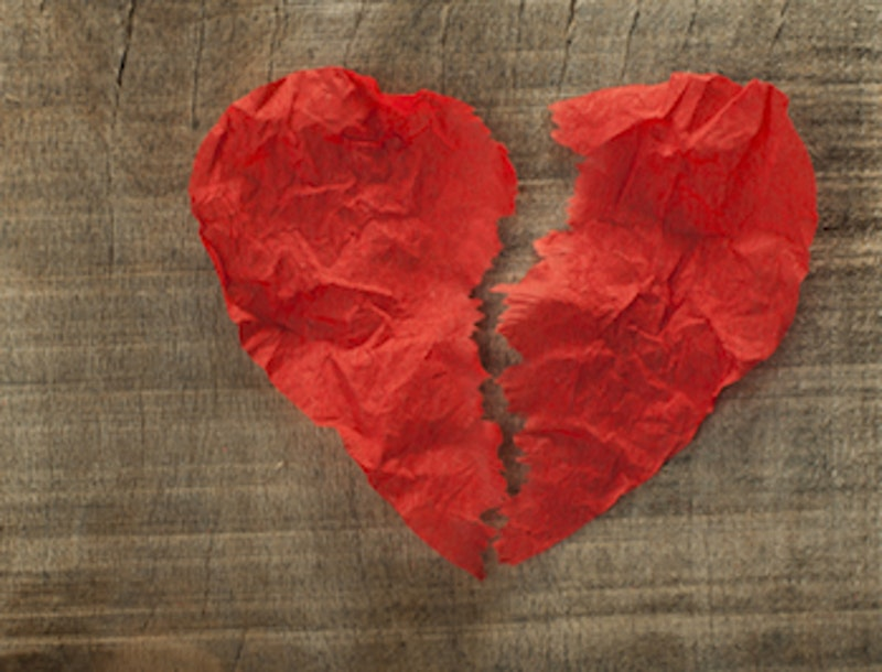 The Love Of My Life Was a Rebound Relationship | www