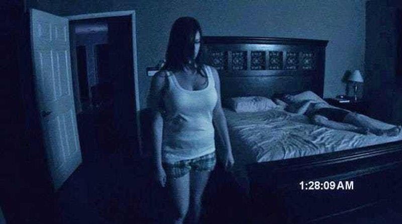 Paranormal activity is the most profitable movie of all time when based on return of invest photo u1.jpeg?ixlib=rails 2.1