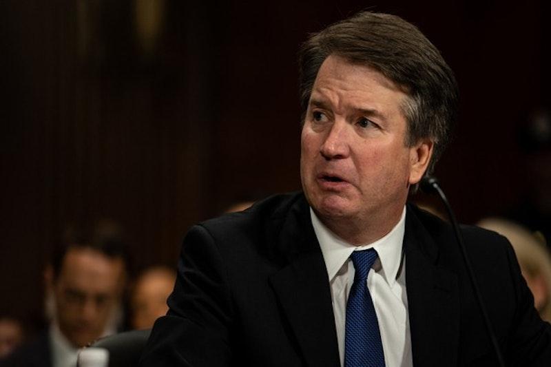 Dr christine blasey ford and supreme court nominee brett kavanaugh testify to senate judiciary committee 6e6a08c265f7976b.jpg?ixlib=rails 2.1