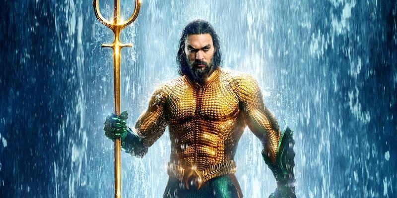 Aquaman movie poster aquaman classic costume.jpg?ixlib=rails 2.1