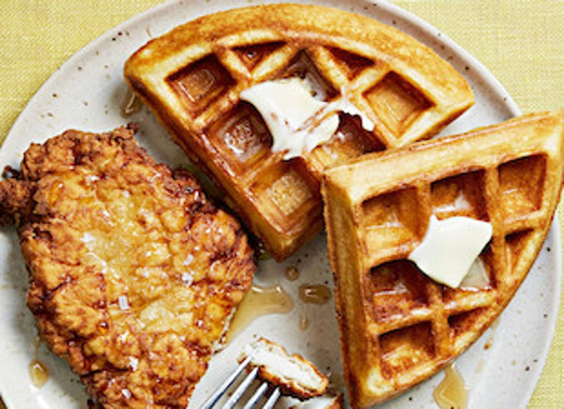 Fried chicken waffles 102846834 0 horiz.jpg?ixlib=rails 2.1