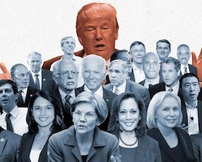 Trump with democrats 2020 field montage e1553681980525.jpg?ixlib=rails 2.1