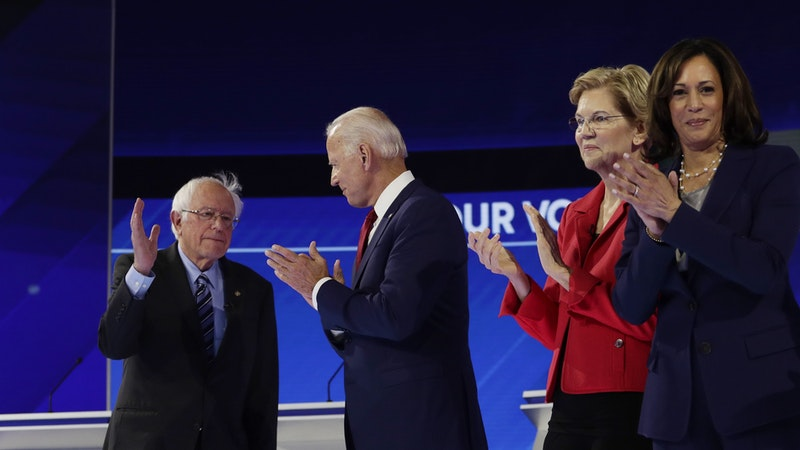Joe biden defends obama legacy under attack from liberals at democrat debate 136439445643902601 190913143035.jpg?ixlib=rails 2.1
