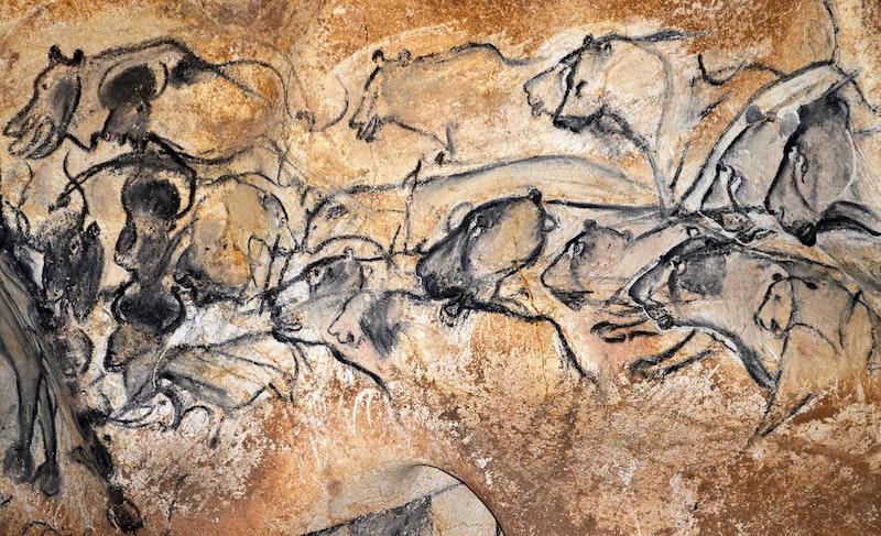 Drawings lions bison chamber of chauvet pont darc.jpg?ixlib=rails 2.1