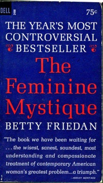 the life and contributions of betty friedan Betty friedan was an american feminist, activist and writer who worked ceaselessly for women's equality this biography profiles her childhood, life, career, activities & timeline.