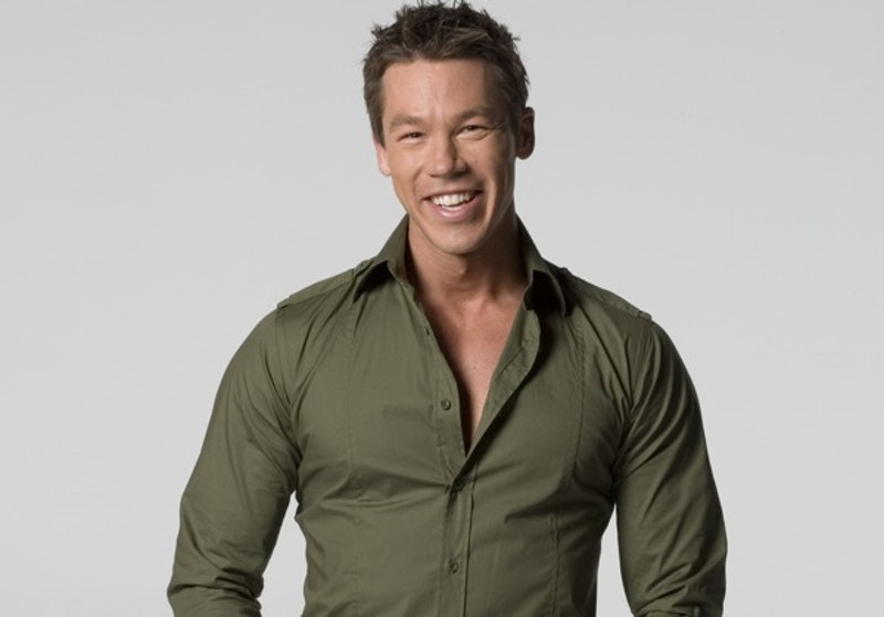 David Bromstad 39 S Color Splash