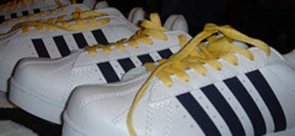 Payless Shoes Caught Ripping Off Adidas