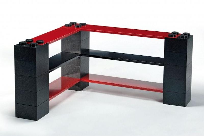 Giant Lego Furniture Lunablocks Www Splicetoday Com