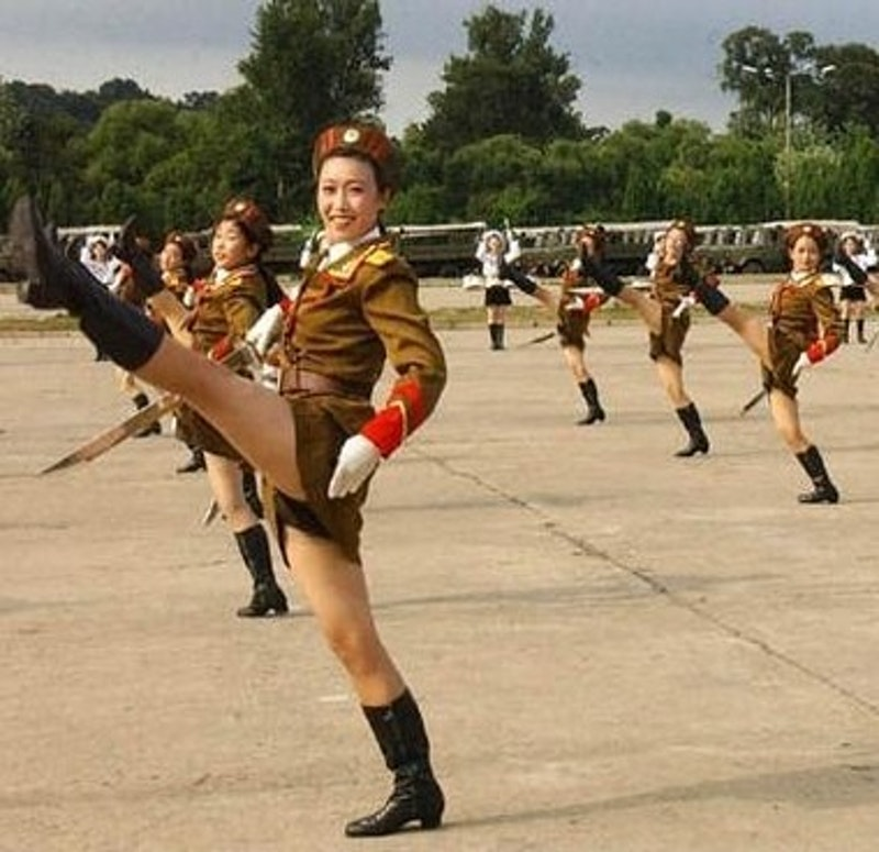 North korean army babes md blog.jpg?ixlib=rails 2.1